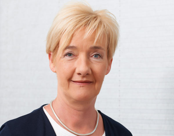 Dagmar Reichl