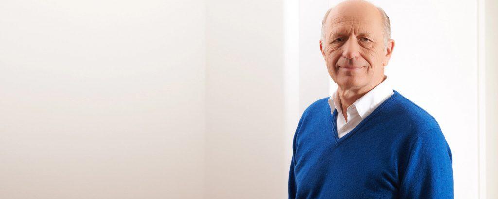 Prof. Dr. med. Klaus Peter Westphal